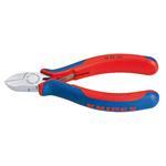 Knipex Seitenschneider für Elektromechaniker 76 22 125