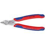 Knipex Elektronic Seitenschn. SuperKnips 78 13 125