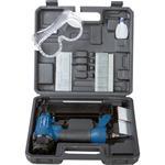 Scheppach Druckluft 2-In-1 Klammer-Nagelpistole