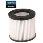 Scheppach HEPA Filter Nass-/Trockensauger 20-30 L