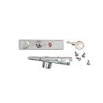 Parat Nachrüst-Set TSA LOCK™ 90x20x20mm