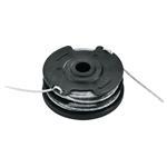 Bosch Ersatztrimmerspule mit Mähfaden für ART 30-36 LI F016800351