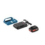 Bosch 18 Volt Set Wireless Charging System