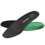 Atlas Einlegesohlen ERGO-MED green low Gr. 36-49 für Schuhe und Arbeitsschuhe