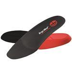 Atlas Einlegesohlen ERGO-MED red high Gr. 36-49 für Schuhe und Arbeitsschuhe