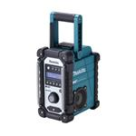 Makita Baustellenradio DMR 105  DAB