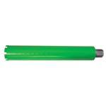 Eibenstock Naßbohrkrone 1 1/4 Zoll 161mm x 450 mm