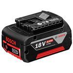 Bosch Ersatzakku 18 Volt 6,0 AH GBA M-C LI-Ion