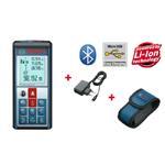Bosch Laser Entfernungsmesser GLM 100 C
