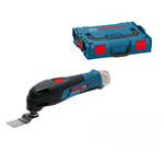 Bosch Akku-Multifunktionswerkzeug GOP 10,8 V-LI