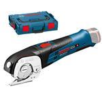 Bosch Akku-Universalschere GUS 10,8 V-LI Solo/Boxx