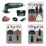 Bosch Multifunktionswerkzeug PMF 190 E Set/ Koffer