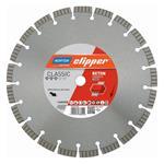 Clipper Diamant Sägeblatt Classic Beton Turbo (vormals Classic Turbo Laser)