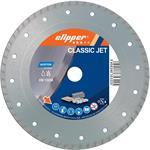 Clipper Diamant Trennscheibe Classic Jet 350x25,4