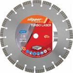 Clipper Sägeblatt Classic Turbo Laser 115x22,23mm