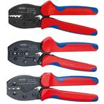 Knipex Crimpzange PreciForce® 97 52