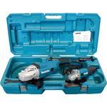 Makita Winkelschleifer-Set GA9020R und 9558NBR