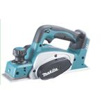 Makita Akku-Hobel 82 mm DKP180Y1J 18 V