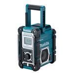 Makita Akku-Baustellenradio DMR 108