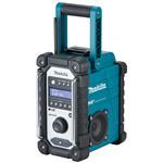 Makita Baustellenradio DMR 110 DAB/DAB+