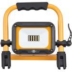 Brennenstuhl Mobiler Akku LED Strahler JARO 1000 MA 10W 1000lm IP54 Baustrahler