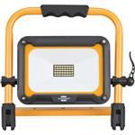 Brennenstuhl Mobiler Akku LED Strahler JARO 2000 MA 20W 2000lm IP54 Baustrahler