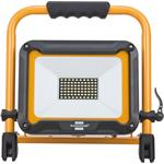 Brennenstuhl Mobiler LED Strahler JARO 5000 M IP65 50W Baustrahler für außen