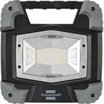 Brennenstuhl LED Baustrahler TORAN 3000 MB 30W IP55 Arbeitslampe mit Bluetooth