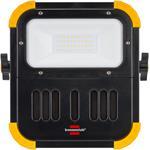 Brennenstuhl Akku LED Strahler BLUMO 2000A IP54 20W mit Bluetooth Lautsprecher