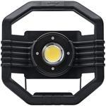 Brennenstuhl Hybrid LED Baustrahler DARGO 50W IP65 mit Akku oder Netzbetrieb