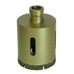 Diewe Fliesenbohrkrone Durchmesser: 60 mm, Aufnahme: M14