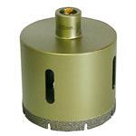 Diewe Fliesenbohrkrone Durchmesser: 82 mm, Aufnahme: M14
