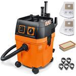 Fein Dustex 35 L Set inkl. 11 Beutel 92028060000