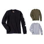 Carhartt Sleeve Logo T-Shirt Langarm EK231