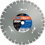 Clipper Diamant Sägeblatt Extreme Universal Laser