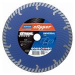 Clipper Diamant Sägeblatt Extreme Universal Turbo (vormals Aero Jet Evo)