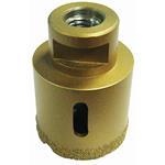 Clipper Diamant Fliesenbohrkrone EXTREME VB 35 mm M14 für Winkelschleifer