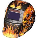 Elmag Automatik-Kopfschweißschirm Flame