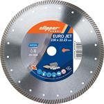 Clipper Diamant Trennscheibe Euro-Jet 230x22,23 mm