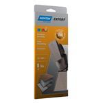 Norton Expert Schleifpapier 115x280mm K180 8er VE Ungelocht / zum Einspannen
