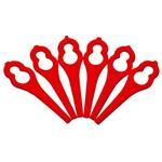 Bosch Sicherheitskunststoffmesser für ART 23 F016800177 VE = 24 Stück