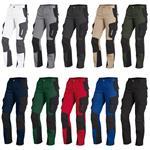 FHB Damen Arbeitshose ALMA 125600 Bundhose mit Knietaschen