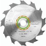 Festool Panther-Sägeblatt 160x2,2x20 PW12 496301