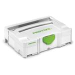 Festool Systainer Sys 1 T-LOC 497563