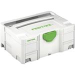 Festool Systainer Sys 2 T-LOC 497564