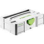 Festool Systainer SYS MINI TL 499622