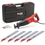 Flex RS 11-28  Universal-Säbelsäge + ZB