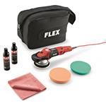Flex Exzenterpolierer XC 3401 VRG-Set