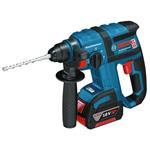 Bosch Akku-Bohrhammer GBH 18 V-EC LI SDS-Plus