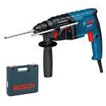 Bosch Bohrhammer GBH 2-20 D SDS-Plus, bis 20mm Bohr-Ø in Beton, im Koffer